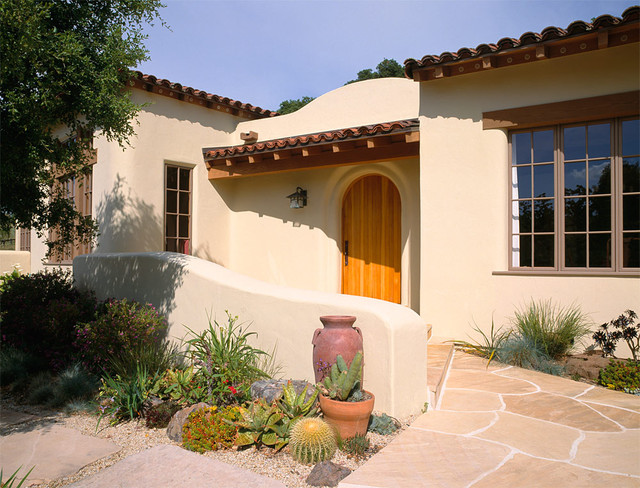 Lay of the Landscape Southwestern Garden Style