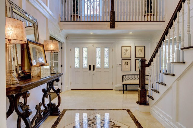 Private residence totowa nj for Alpha home interior decoration llc