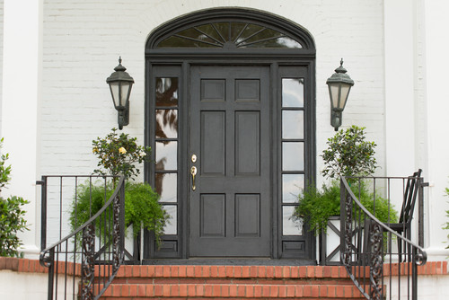 6 Most Popular Colors To Paint A Front Door Add Value To