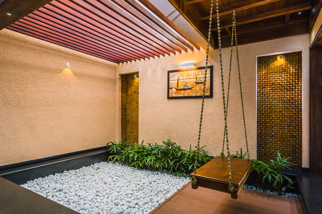 Project In Cochin Kerala Contemporary Entry Other By National Design Groups