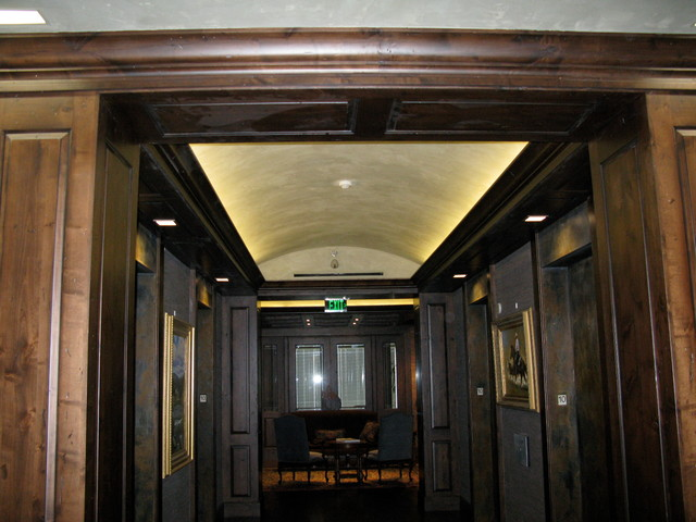 Provencal Plaster traditional-entry