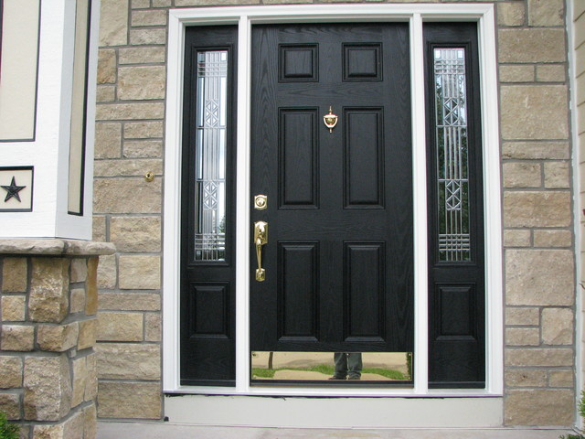 Provia Doors Traditional Entry Kansas City By