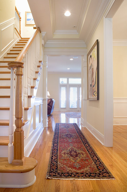Ramos Design Build Corporation - Tampa traditional-entry