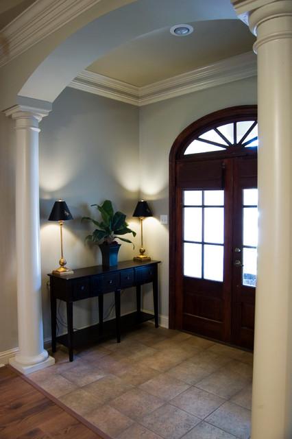 Real Estate Interior & Exterior Photos traditional-entry