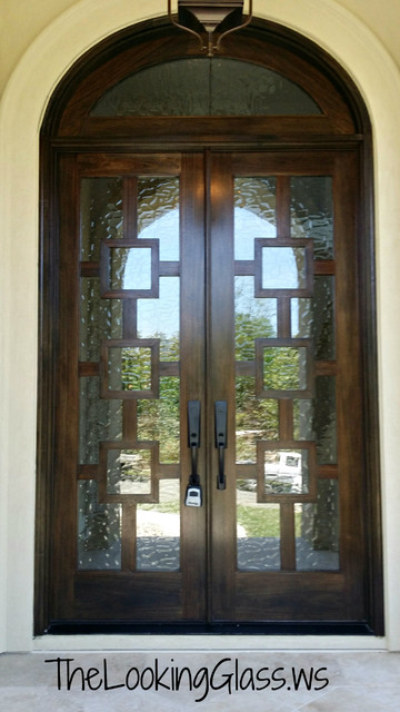 Custom Doors - charlotte - by Looking Glass Inc The