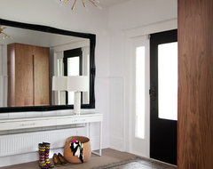 Regal Heights transitional-entry