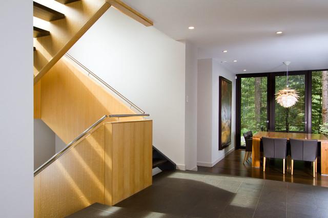 Residential Interior Photos modern-entry