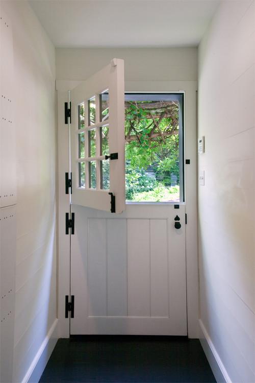 Half Door Designs gate design ideas hall traditional with golden retriever hall storage pet door Where Did You Find The Half Door Latch