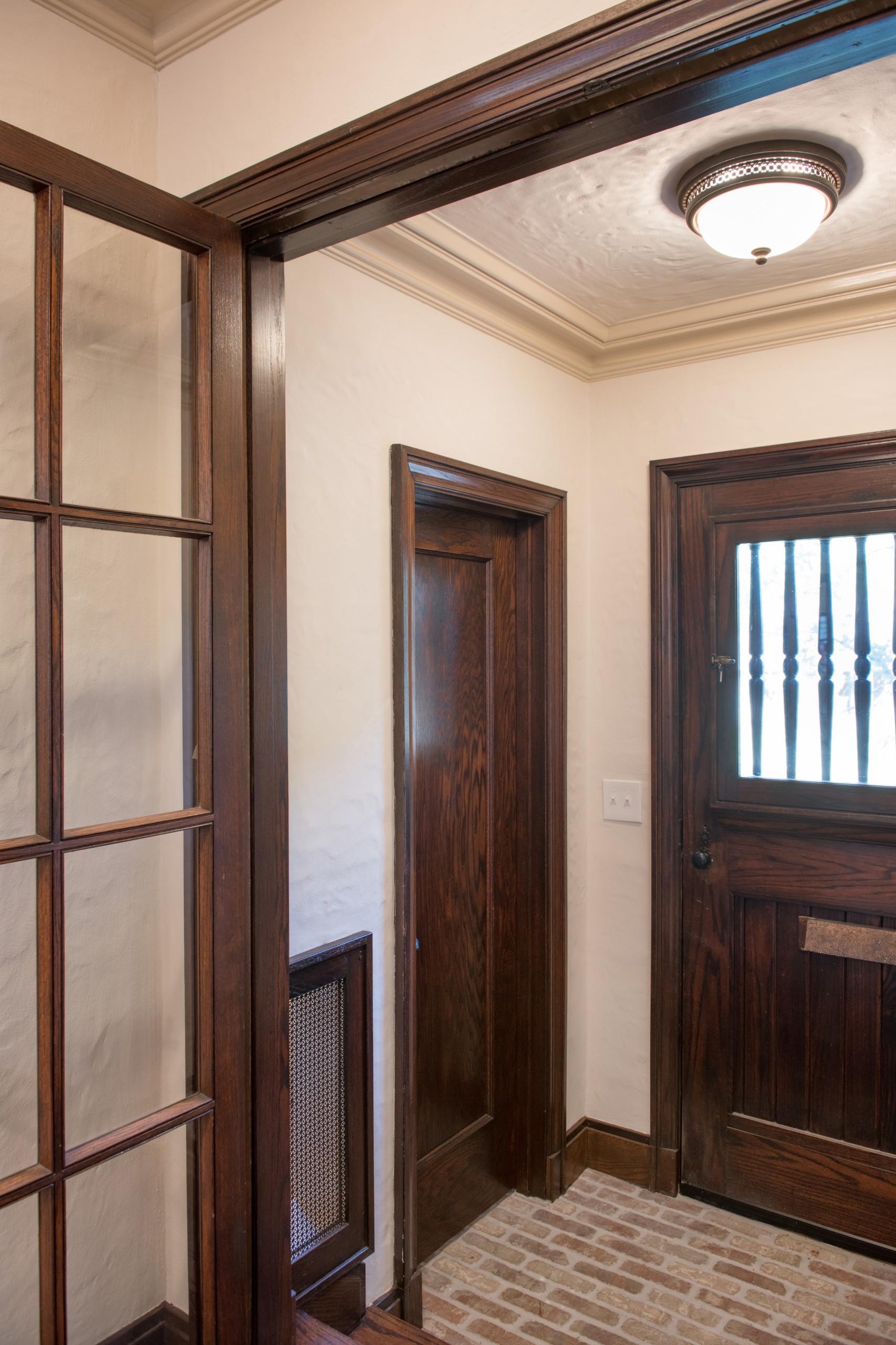 Roanoke Renovation