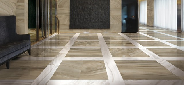 Roberto Cavalli Luxury Tiles Contemporary Entry New