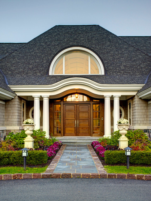 Rochester Hills traditional-entry