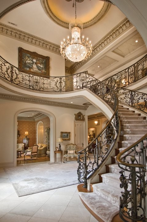 Traditional Foyer Names : Rogers ar home · more info