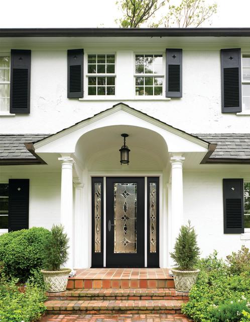 S6002C Blackstone Smoot Star Fiberglass Doors Collection