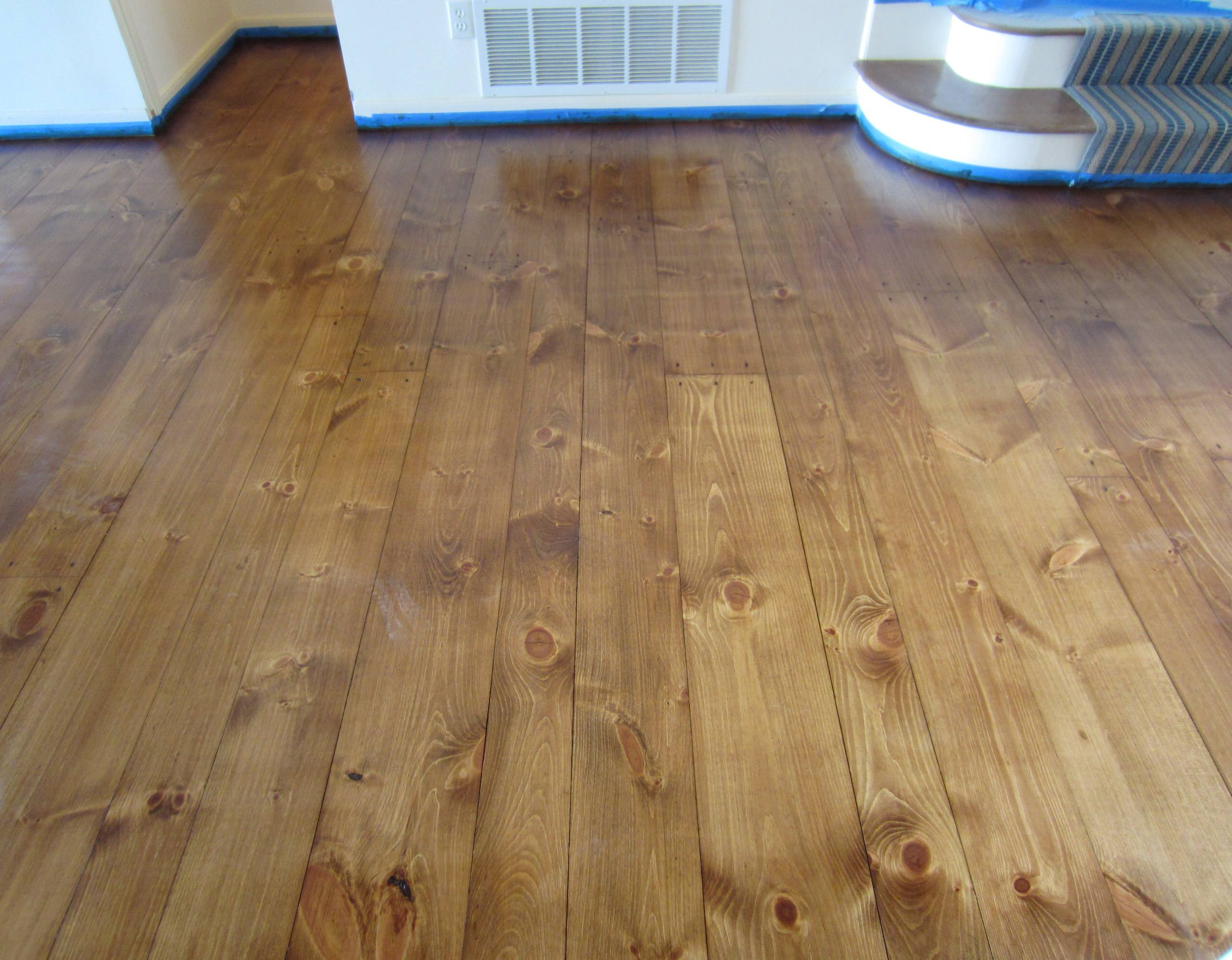 Early American Stain Houzz