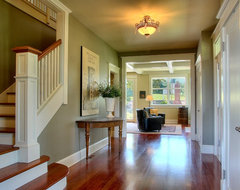 Viewridge Craftsman Spec traditional-entry