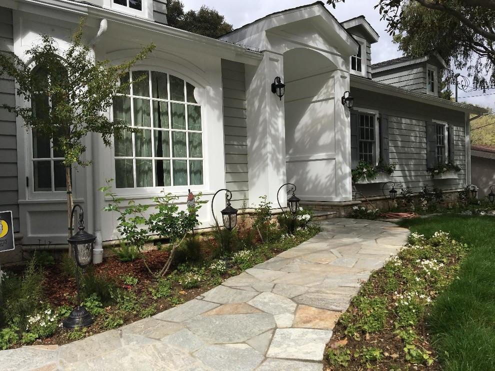 Santa Monica Mountains Residence