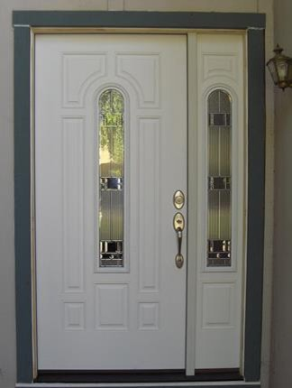 SGK Entry Doors traditional-entry