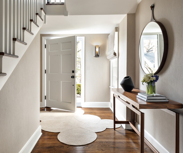 Key Entryway Dimensions For Homes Large And Small