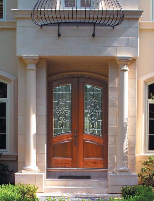 Sealed Grow Room Design: Solid Wood Entry Doors