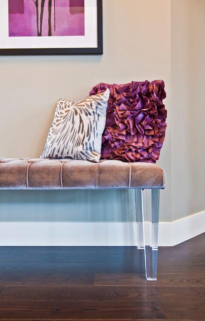 Sonoma Pines Show Home Miranda contemporary-entry