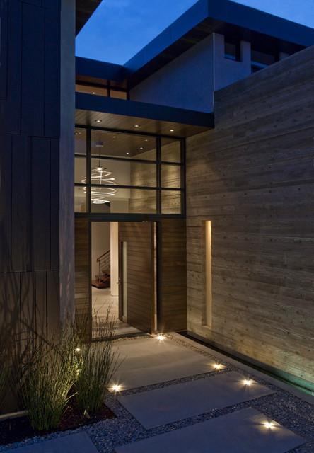 Southern california contemporary home contemporary for Modern homes southern california