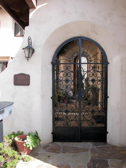 Spanish Colonial Treasure San Diego Mediterranean