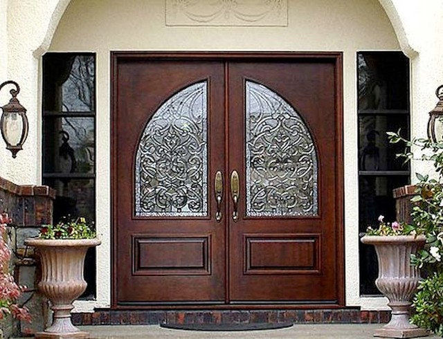 Speciality Glass Door In Houston TX Transitional Entry Houston By Af