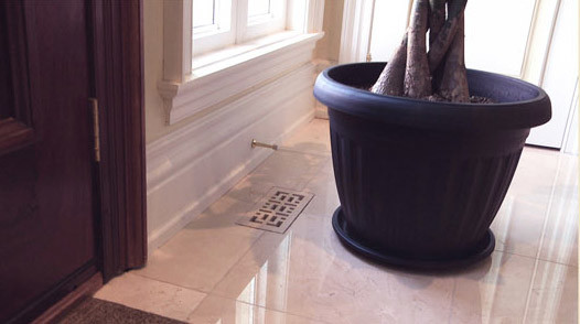 Stone Vents contemporary-wall-and-floor-tile