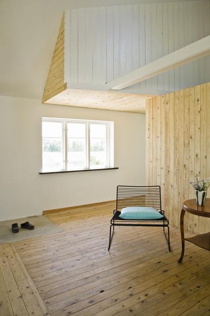 Summerhouse Skåne modern-entry