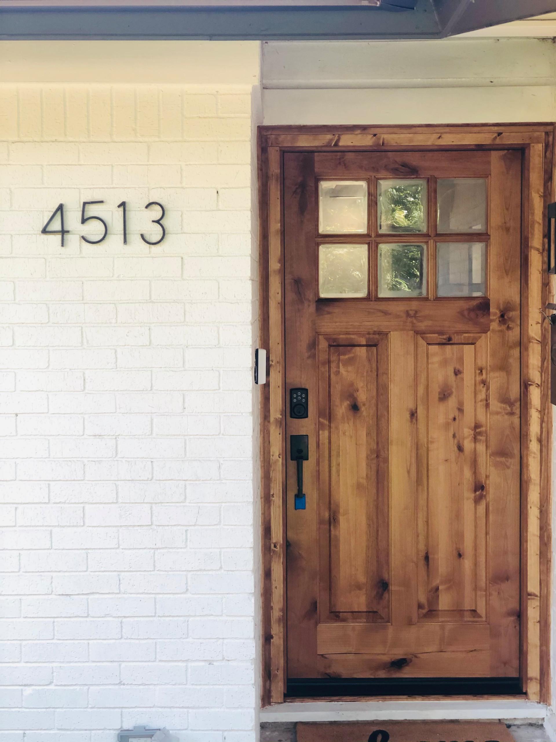 Sunset Valley Artisan Rustic Doors
