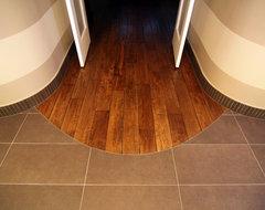 SV master bathroom contemporary