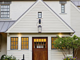 traditional exterior 10 Ways to Bring Charm to Your Home's Exterior (9 photos)