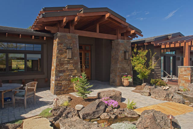 Home Designers In Bend Oregon Home Design