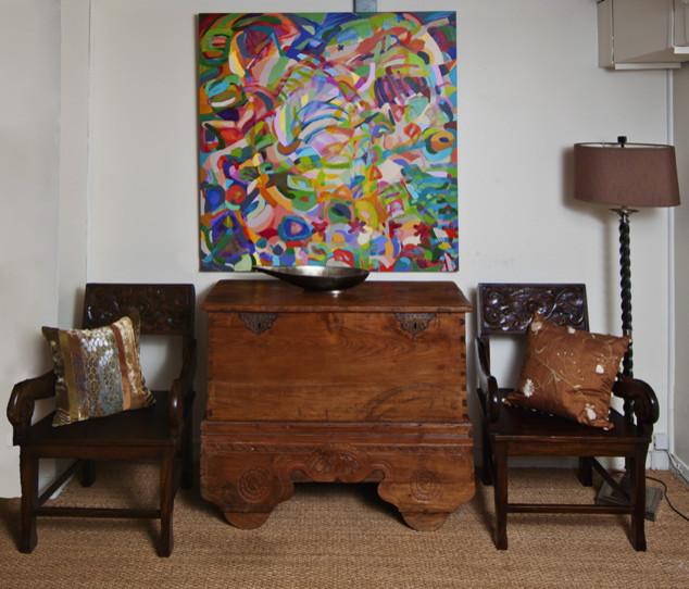 Texas Tuscan Furniture Designs