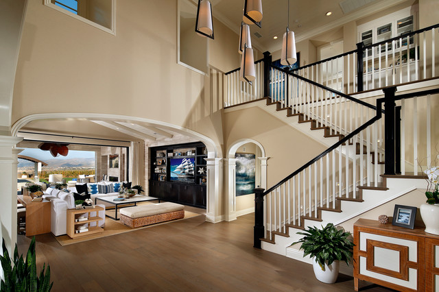 The Estates At Del Sur Plan 1 By Standard Pacific Homes