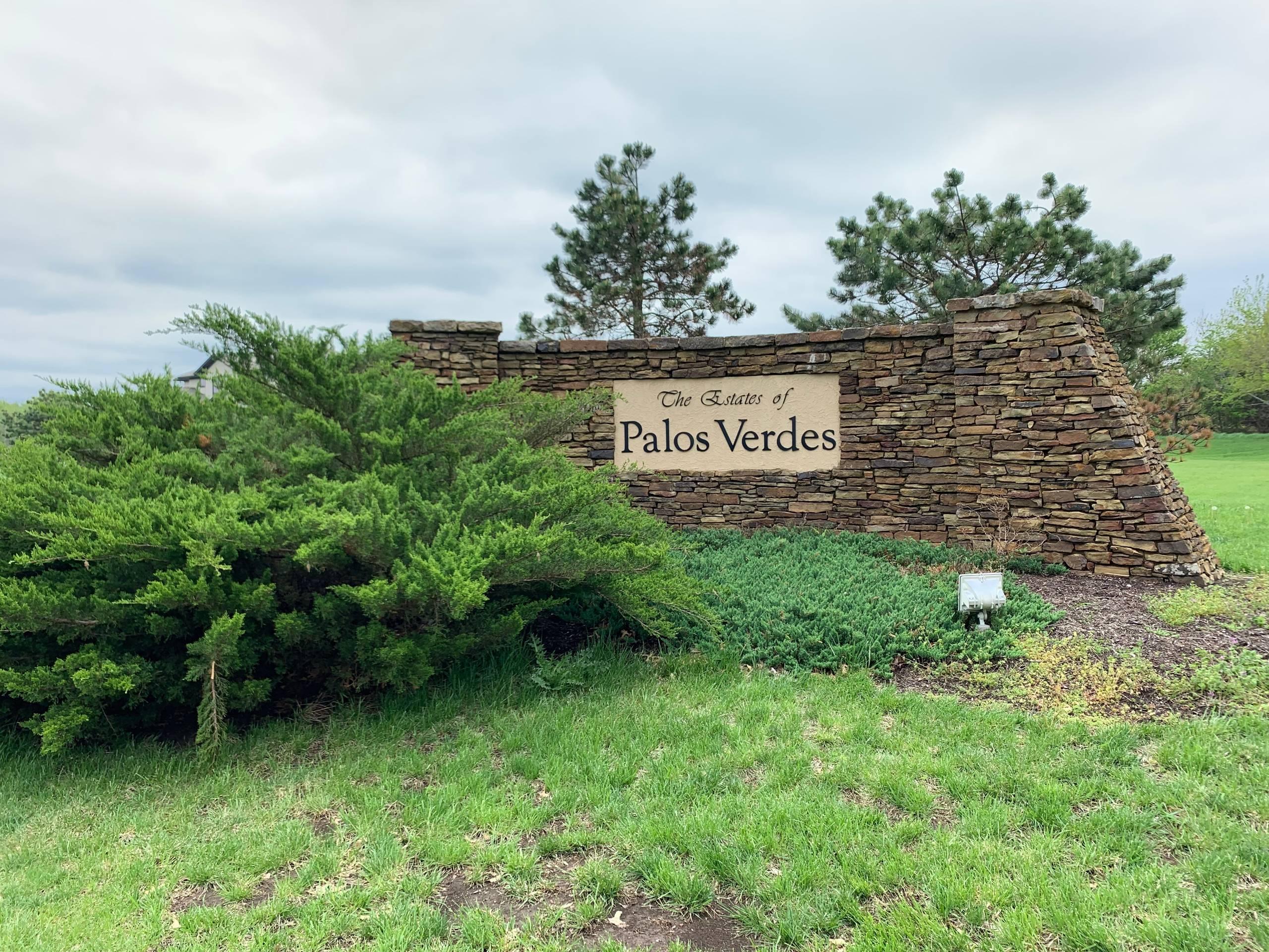 The Estates of Palos Verdes Development
