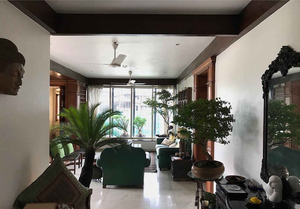 THE INSIDE OUTSIDE HOUSE - Indian - Entry - Mumbai - by ...
