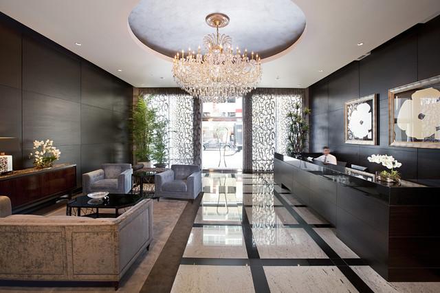 Grand Lobby modern-hall
