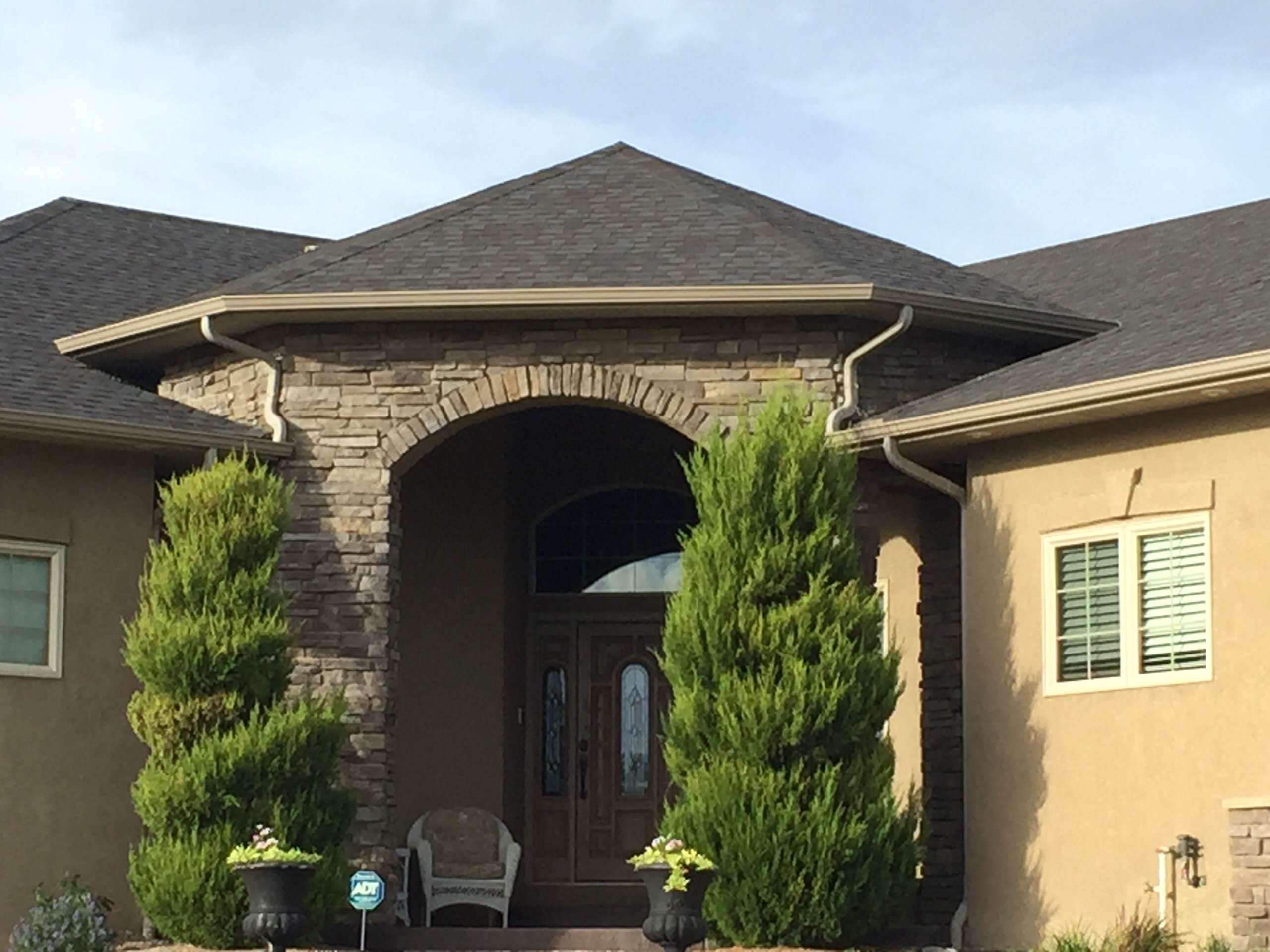 The Sonoma Home