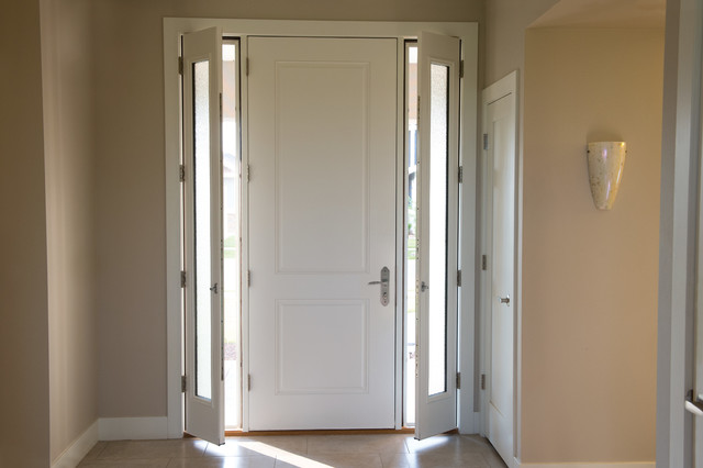 Therma Tru Doors Traditional Entry By East Chattanooga Lumber Supply Co