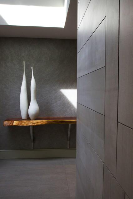 Timberlane Renovation contemporary-entry
