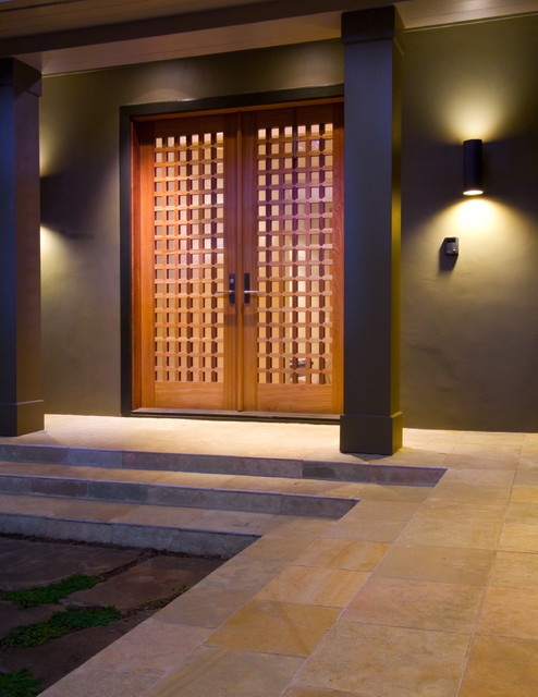 Topar contemporary entry
