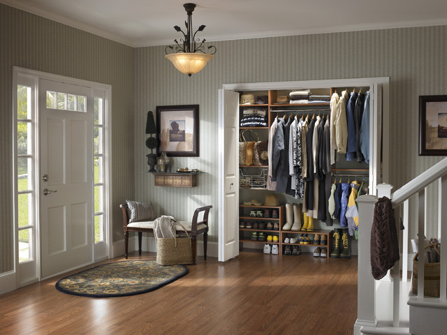 Entryway-Organization