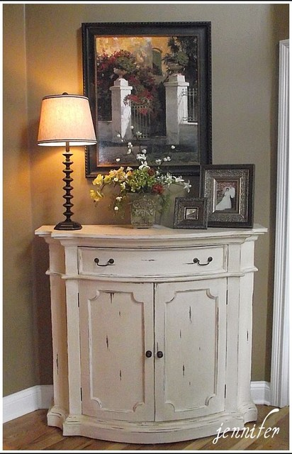 Entryway traditional entry
