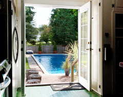 Mary Prince Photography © 2012 Houzz traditional-entry