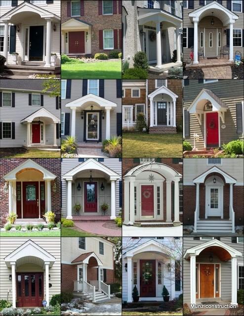 Door Designs For Houses