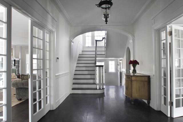 Berkeley traditional-entry
