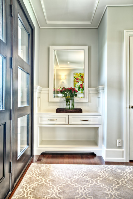 Transitional Style What It Is And How To Capture It: Traditional Style At Its Best