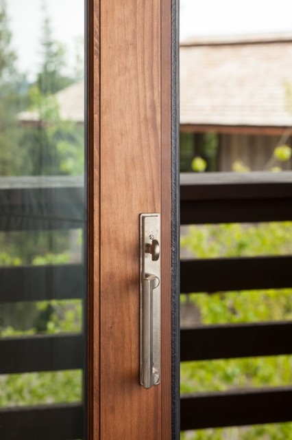 Transitional Door Decorative Hardware By Rocky Mountain