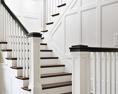 TRG Architects traditional-entry